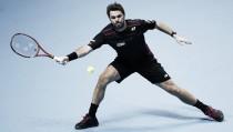 Atp Finals, Murray perde la testa e si fa eliminare da Wawrinka