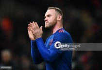 "Mourinho hails ""legend"" Rooney as captain breaks Manchester United record"