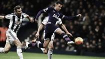 Tottenham Hotspur - West Brom: sin margen de error