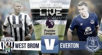 Everton come from behind to pick up first win under Koeman