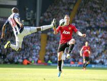 West Bromwich Albion – Manchester United, así lo vivimos