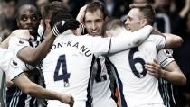 Premier League, l'Arsenal cade al The Hawthorns: il WBA vince 3-1