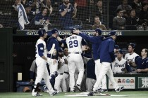 World Baseball Classic: Israel defeats Cuba 4-1