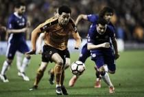 Chelsea vence Wolverhampton e segue vivo na FA Cup