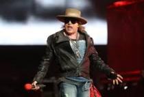 Axl Rose será el nuevo cantante de AC/DC