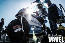 El reinado de Jesko Raffin en el FIM CEV Repsol termina con un triunfo en Valencia