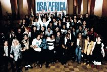 30 años de 'We are the World': sus diferentes versiones.