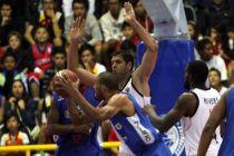 Guerreros de Bogotá perdió ante Real Madrid de baloncesto