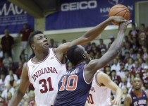 Maui Invitational: Indiana Hoosiers Get Big Bounce Back Win In Maui Against St. John's Red Storm