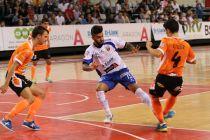 El CD Debabarrena será el rival de D-Link en dieciseisavos de Copa del Rey