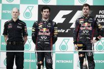 Mark Webber culpa a Red Bull de sus problemas con Vettel