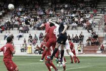 El UCAM se reafirma ante el Sevilla Atlético