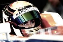 Pascal Wehrlein ficha por Sauber