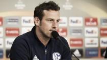 """Markus Weinzierl: """"Es hora de redondear las cosas con una victoria"""""""