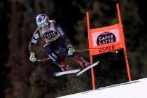 Sci Alpino - Aspen, SuperG femminile: colpo doppio Weirather, vittoria e Coppa di specialità!