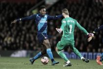 Arsenal's Danny Welbeck set to miss FA Cup final