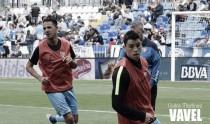 Málaga CF 2016/17: la defensa