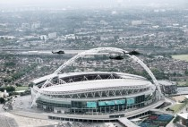 Tottenham Hotspur agree deal to play Champions League home matches at Wembley next season