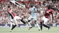 Manchester United - Manchester City: el gran derbi, round 2, solo puede quedar uno