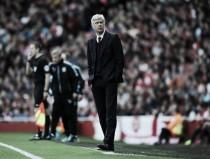 """Wenger sobre Kanté: """"Veremos qué ocurre en las próximas dos o tres semanas"""""""