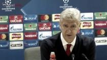 """Wenger: """"Hasta el final de temporada estoy aquí"""""""