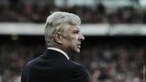 """Wenger: """"Será un equipo similar al que se enfrentó al Nottingham Forest"""""""