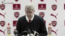 """Wenger: """"La victoria premia al equipo que llevaba la iniciativa en el partido"""""""