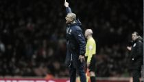"""Wenger: """"Estamos en el buen camino"""""""