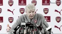"""Wenger: """"El compromiso será el mismo esté dos meses o dos años más"""""""