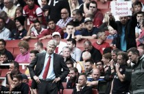 Wenger's woes: Why flattering to deceive just won't cut it anymore