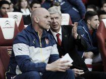 """Arsène Wenger: """"Es importante terminar bien"""""""