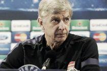 """Arsène Wenger: """"Tuvimos un rendimiento decepcionante"""""""