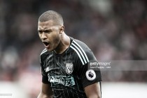 Stoke City 1-1 West Bromwich Albion: Late Rondon equaliser sees Stoke's misery continue