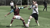 Powell signs professional contract with Hammers