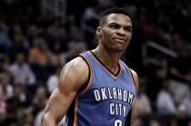 NBA - Westbrook ancora da record e OKC espugna Orlando, Miami domina al MSG
