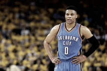 Westbrook, objetivo 41 Triples-Dobles