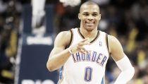 Westbrook trascina i Thunder alla vittoria contro Indiana