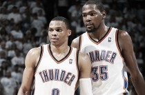 NBA: Durant-Westbrook battono Orlando, blitz di Miami e Minnesota