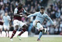 Resultado partido West Ham vs Manchester City en vivo y en directo online
