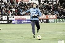 Óscar Whalley pone rumbo al Sporting