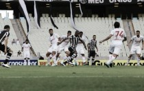 Há sete jogos invicto, Náutico recebe Ceará buscando se consolidar no G-4