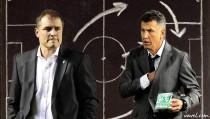 'Chutados' do Brasil, Aguirre e Osorio conseguem impôr suas filosofias em ambientes tranquilos