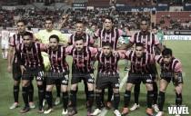 Necaxa 3-2 Veracruz: puntuaciones de Necaxa en la Jornada 14 de la Liga MX Apertura 2016