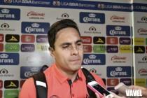 """Felipe Rodríguez: """"Hay que aceptar las responsabilidades"""""""