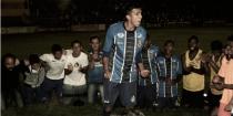 Com atuação ruim, Vasco perde para o São Carlos e está eliminado da Copinha