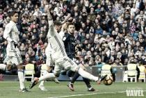 Ramos llega a los 50
