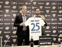 """Francesc Arnau: """"Las lesiones nos hicieron marcar una hoja de ruta"""""""