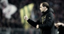 Bürki saldrá de inicio ante el Hertha Berlin