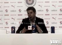 """Rafael García: """"No hay nada que reprocharle al equipo"""""""