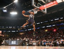 NBA Saturday - Porzingis vince lo Skills Challenge e Eric Gordon il Three Point Contest. Robinson III re delle schiacciate